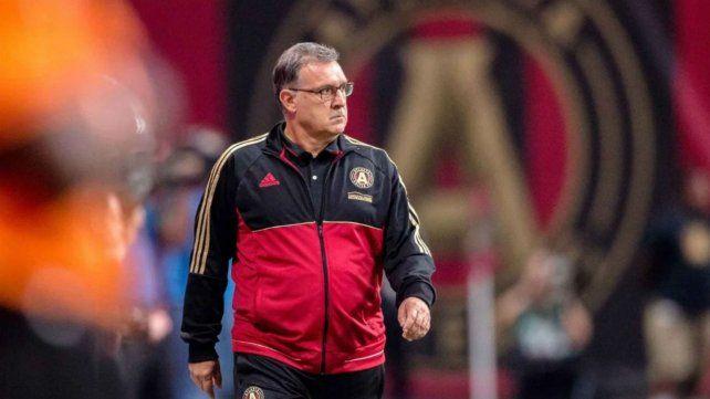 Martino está muy cerca de ser el técnico de la selección de México