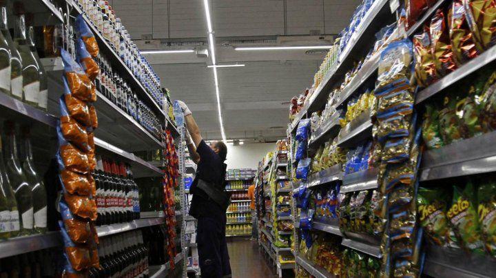 La inflación de septiembre fue del 6,5 por ciento y ya lleva acumulada en el año un 32,4 por ciento