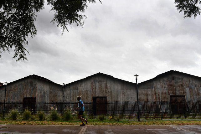 Se renovó el alerta por tormentas fuertes para Rosario y la región