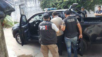 Hubo detenciones en Venado Tuerto, Villa Cañás, Las Rosas, Armstrong, Buenos Aires y un gestor en Rosario.