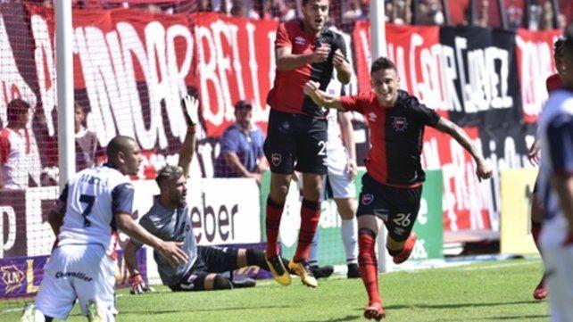 En el Coloso Marcelo Bielsa. El último 31 de marzo Newells se impuso 2-1 a Tigre