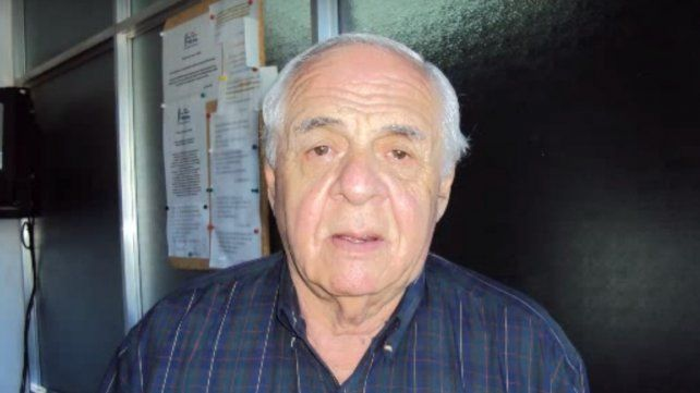 Falleció Oscar Marino, una de las glorias de la radio rosarina