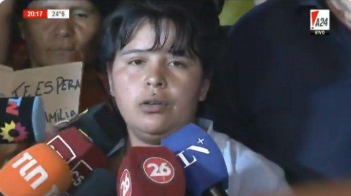 Unos 300 policías buscan a Sheila, la nena desaparecida en Buenos Aires