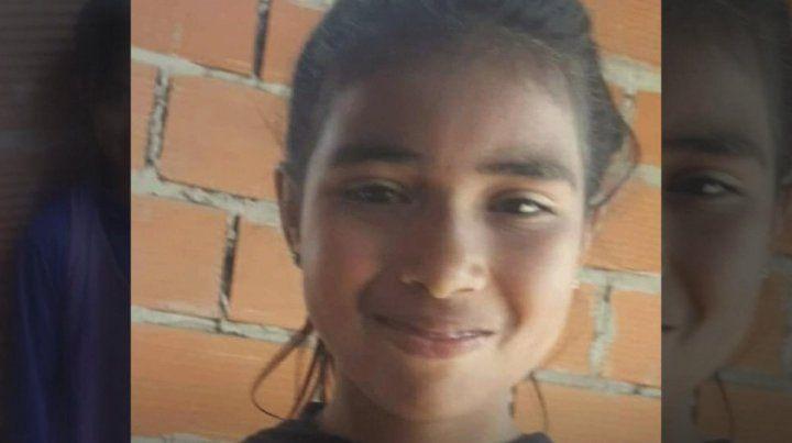 Encontraron el cuerpo de la nena que estaba desaparecida