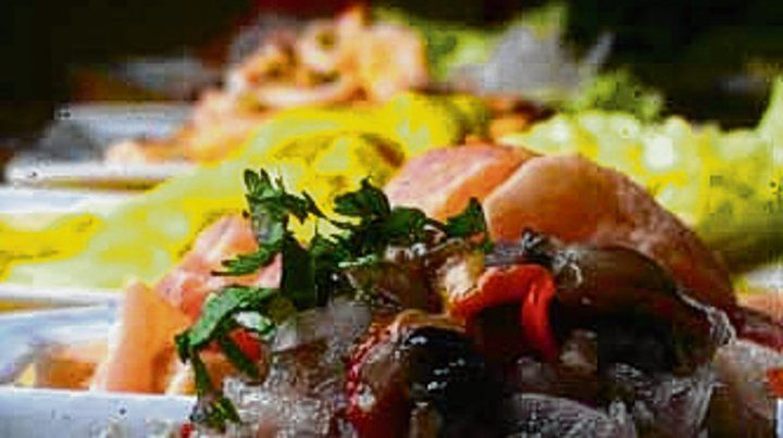 Premian la gastronomía de Arequipa