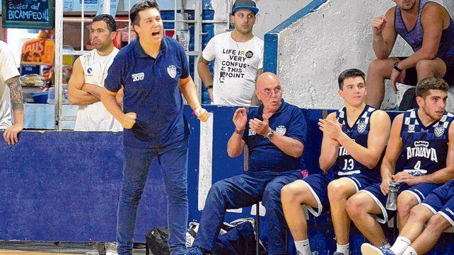 Atalaya debuta hoy en la temporada del basquet nacional