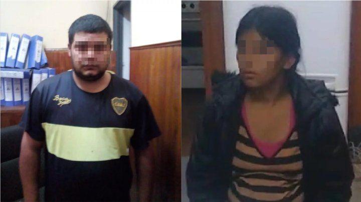 Dos tíos de Sheila confesaron haber cometido el crimen