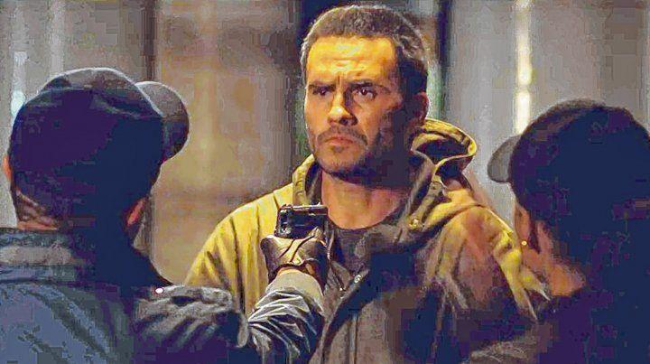 El actor Juan Pablo Raba dijo que debió investigar a fondo la idiosincrasia de su personaje.