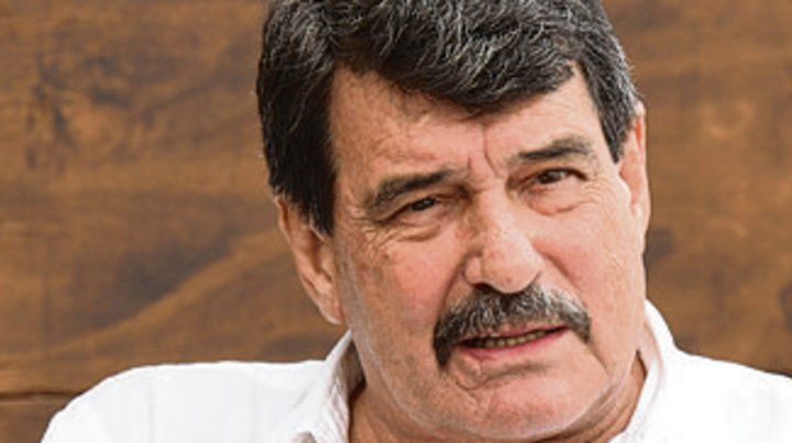 El empresario Alberto Padoán.