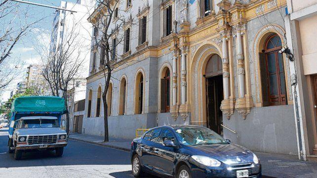 La Salle: el catequista admitió que mandó mensajes