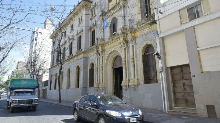 El Colegio La Salle expuso el caso ante el Ministerio de Educación y se inicio una investigación.