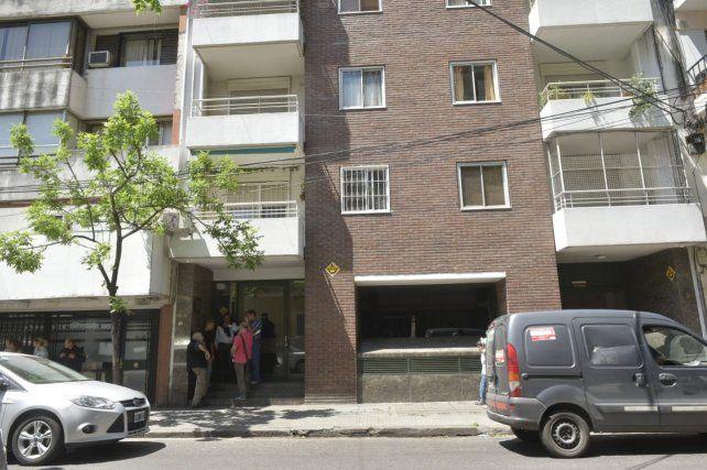Un hombre falleció tras caer por el hueco de un ascensor desde un 10º piso