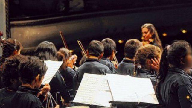 Denunciaron por abuso a un docente de la orquesta de barrio Ludueña