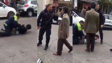 Ascienden a dos policías por rechazar la intromisión de un juez