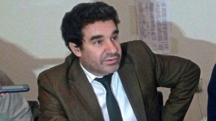 Matías Merlo lleva adelante la acusación contra la banda que fue imputada por al menos 36 hechos.