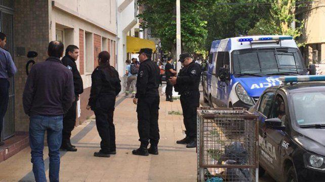 Ordenan la prisión preventiva para uno de los implicados en la megaestafa inmobiliaria