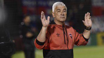 De Felippe: Me gustó mucho cómo funcionó el equipo