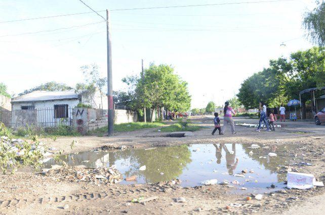 Pobreza. Aborígenes Argentinos y Magallandes
