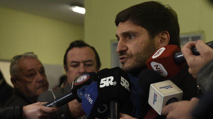 Pullaro cuestionó al juez que liberó a los imputados por la megaestafa de Venado Tuerto