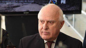 lifschitz: no negociamos y no acordamos con el delito