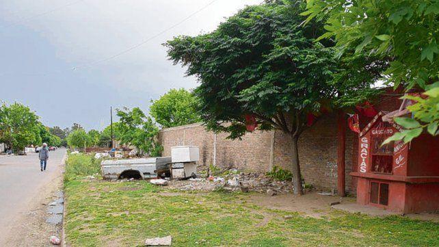 Zona sudoeste. El crimen ocurrió el sábado en pasaje 1818 y Perú.