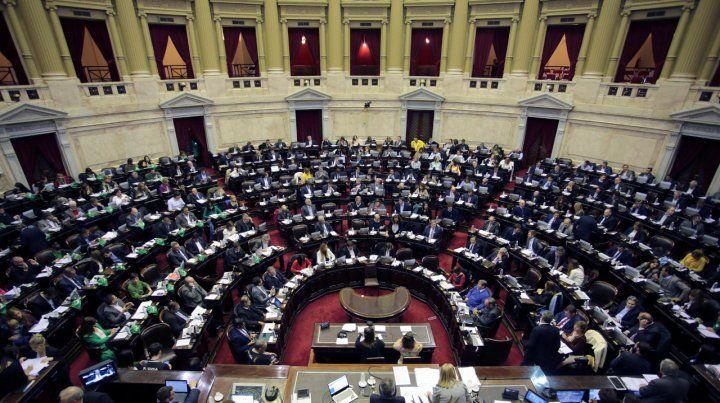 Cambiemos y una semana centrada en votar el presupuesto 2019