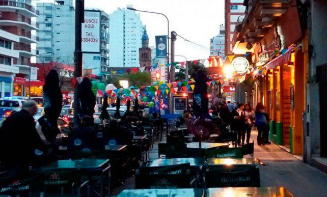 El sector gastronómico expresa su inquietud por la recesión
