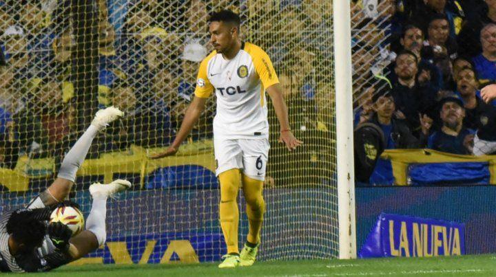 Marcelo Ortiz: Voy a tratar de aprovecharlo y pelear un lugar