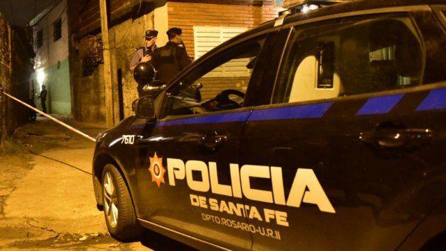 Un muerto y dos heridos en un ataque sicario en zona sur