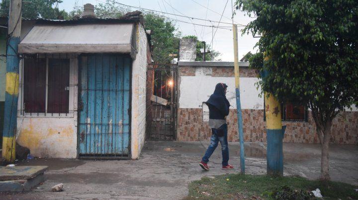 Murió otra de las personas baleadas anoche en un ataque sicario en Chacabuco al 3900