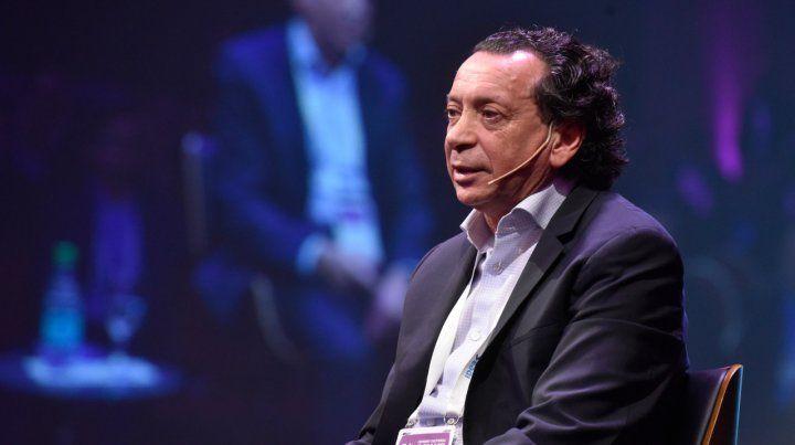 El ministro de Producción argentino cree que Bolsonaro le hará bien a Brasil