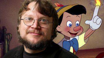 Guillermo Del Toro dirigirá para Netflix una animación clásica