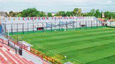 Arsenal. Copa Argentina confirmó lo que era casi un hecho, es decir que el clásico se jugará en Sarandí.