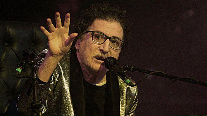 Cinco canciones para celebrar los 67 años de Charly García
