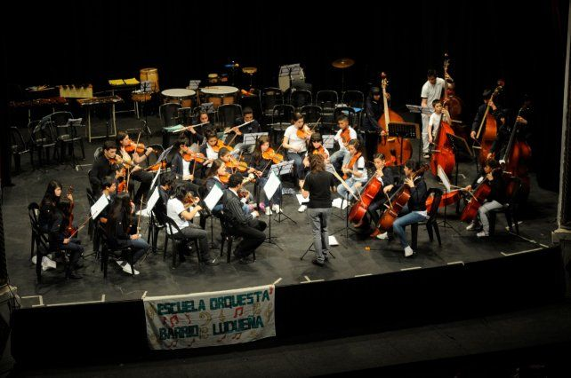 Imputaron por abuso sexual simple al docente de música de la orquesta de barrio Ludueña