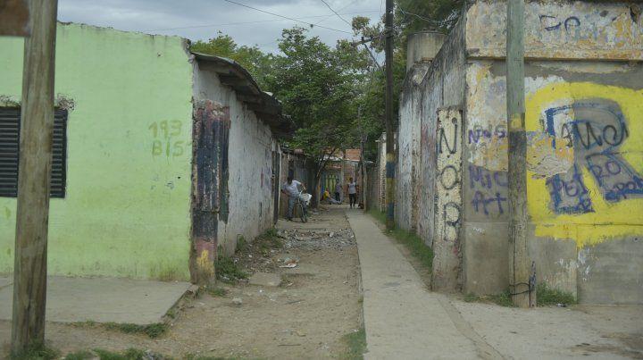 Detuvieron al acusado de asesinar a un joven en zona sur