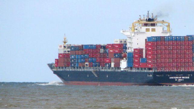 El Centro de Navegación desarrolló un web service para la importación