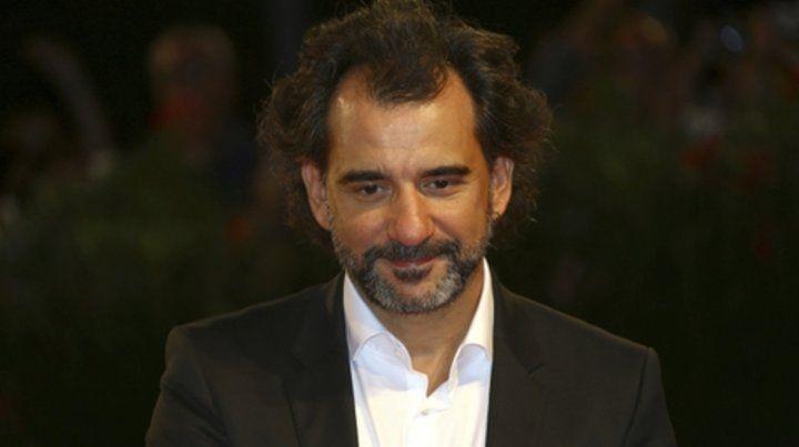 Trapero dirigirá Patria para HBO