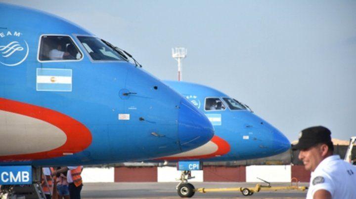 El verano llega con cuatro nuevos destinos aéreos desde Rosario