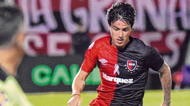 Dominio exquisito. Formica jugó en gran nivel en la última victoria ante Tigre. Cuando el Gato aparece Newells es incisivo.
