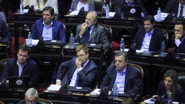 El debate en Diputados se extendería hasta las 4 ó 5 de la madrugada