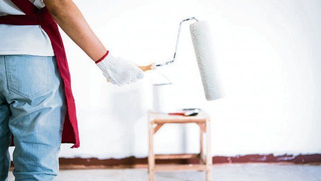 uso. Piden cumplir estándares sobre utilización de plomo en pinturas.