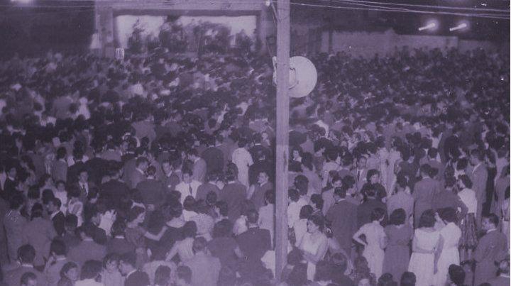 Club Libertad, sueños anarquistas en Barrio Azcuénaga