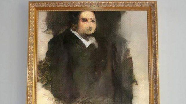 Pagaron 432 mil dólares por una obra de arte creada por un algoritmo