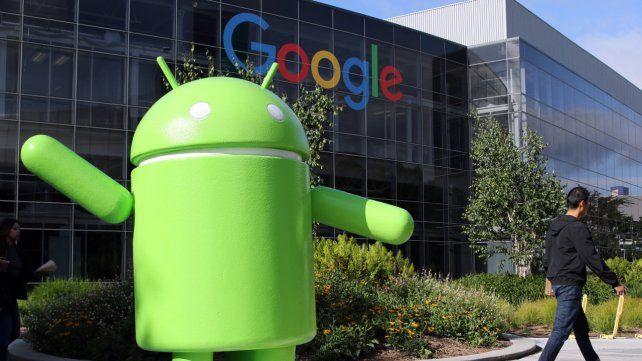 Google despidió en dos años a 48 empleados por acoso sexual
