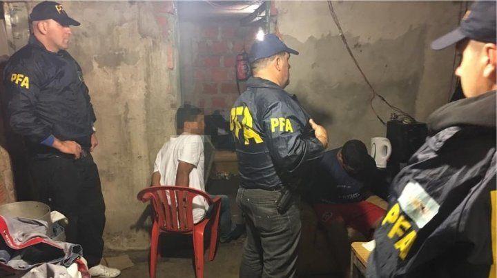 Detienen al autor del ataque a la parroquia María Reina y las amenazas al padre Núñez