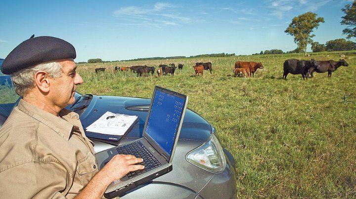 Semillas de futuro. La intención es compartir lo último en innovación y tecnología agropecuaria.