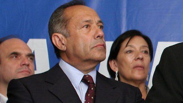 Cruce entre diputados de San Luis y Rodríguez Saá