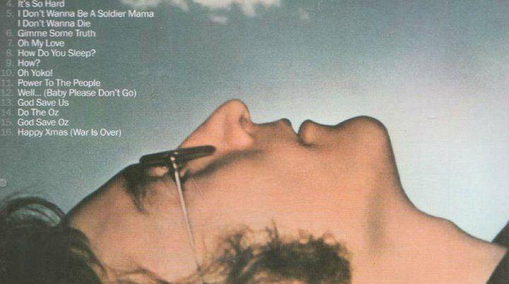 La flamante edición de Imagine incluye seis temas más