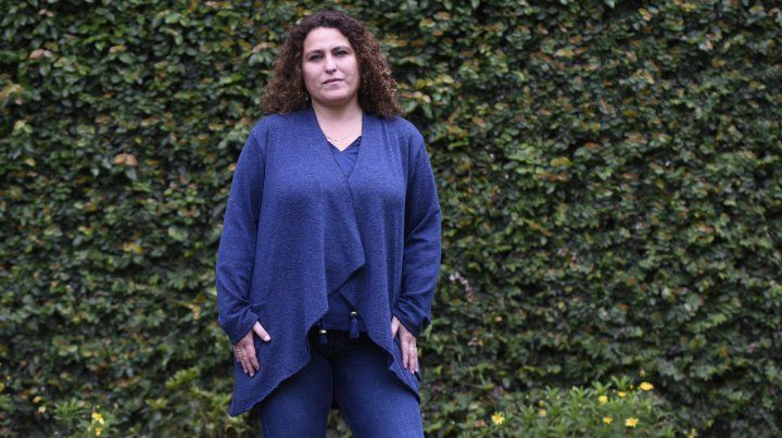 El emotivo recuerdo de la viuda de Hernán Ferruchi: La soledad y el vacío son muy grandes